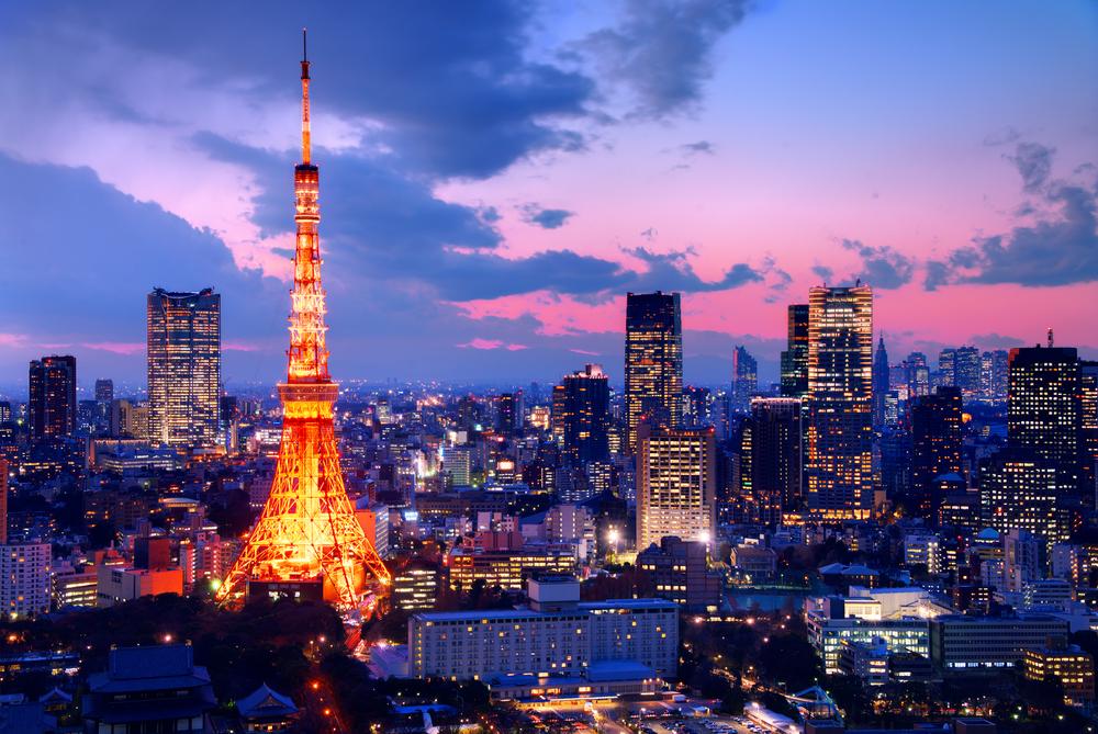 Tokio EDO