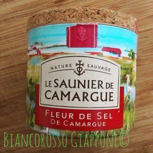 Sale della Camargue.