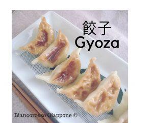 Gyoza casalinghi